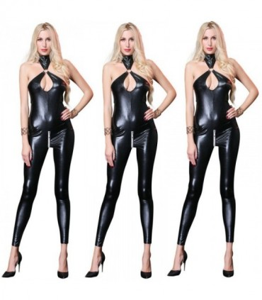 Daring Diamond Body Stocking