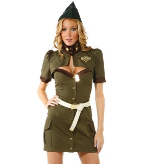1605249e Adult Military Costumes For Women   Army Costumes   South Africa